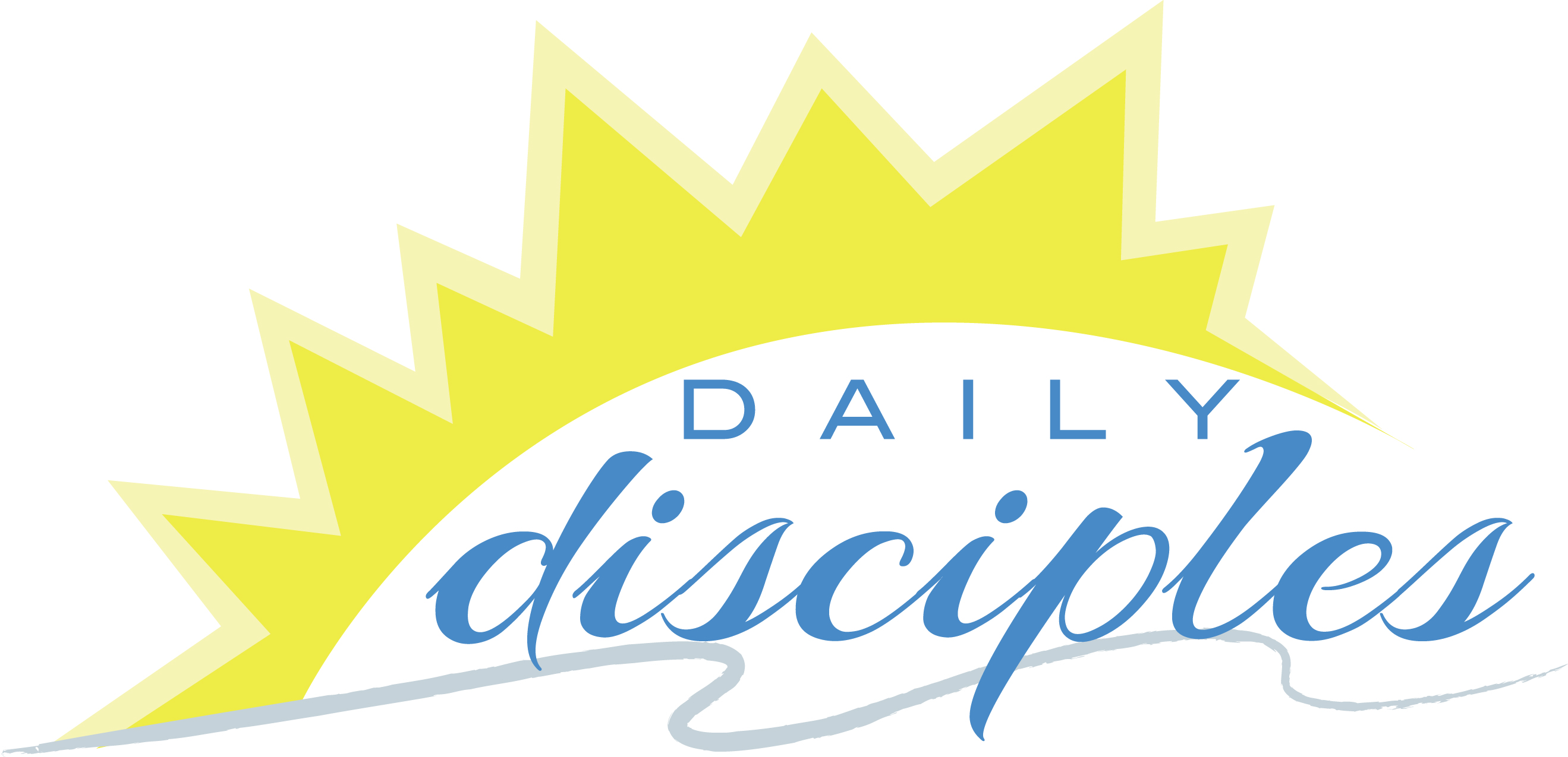 Daily Disciples Logo